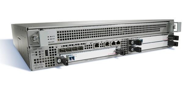 Router de Cisco