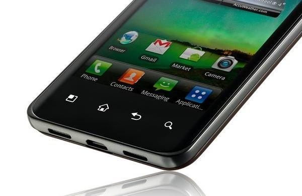 Creación de apps para Android e iPhone