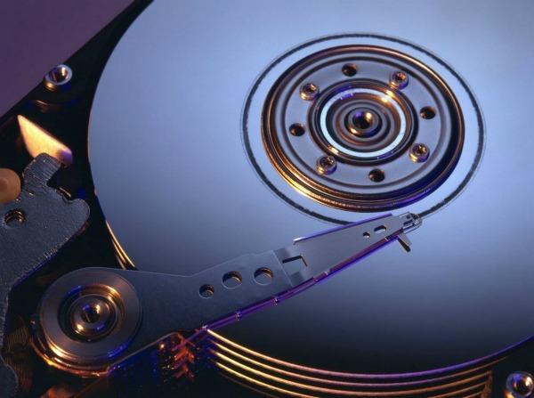 Mercado de los discos duros