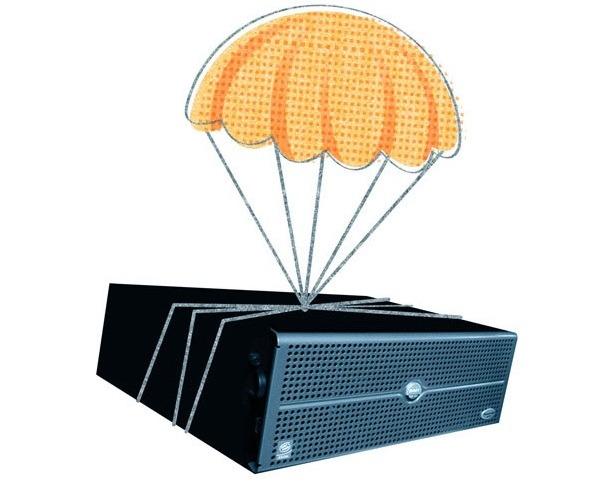 EMC lidera el mercado de las soluciones de copias de seguridad