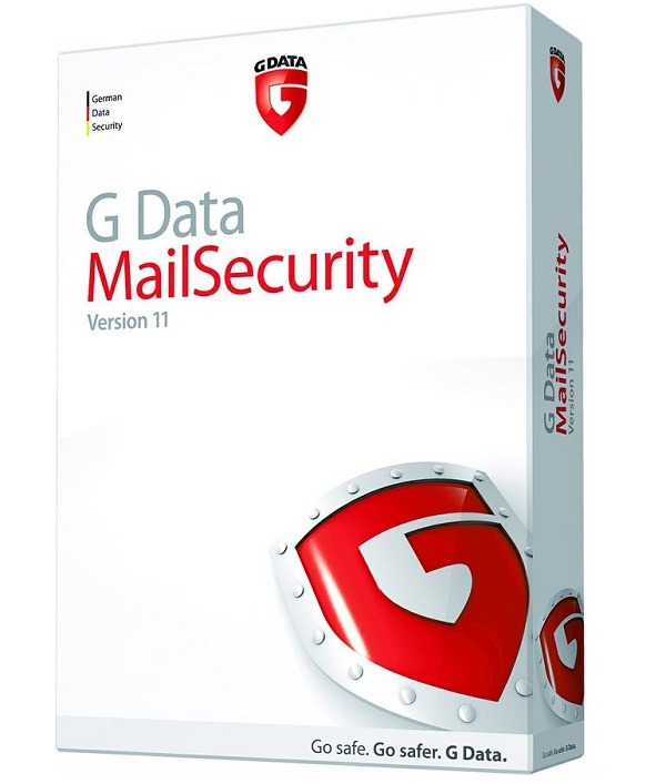 G Data MailSecurity 11
