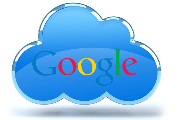 Google plataforma de cloud