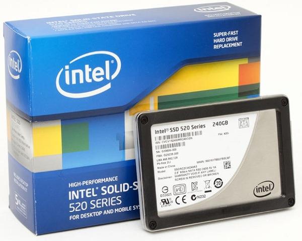 Los precios de las SSD bajan a la mitad en un año