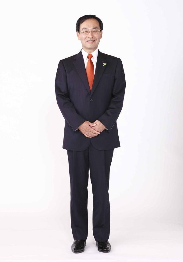 Panasonic nombra a Kahuziro Tsuga Presidente de la compañía