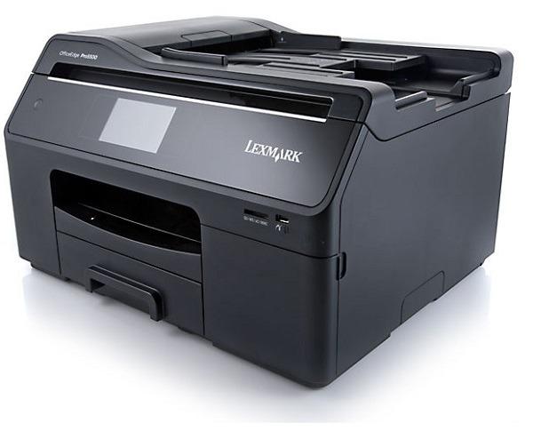 Lexmark OfficeEdge 5500