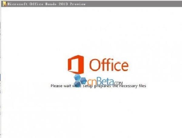 Microsoft Office 15, Microsoft lanzará la beta este mes