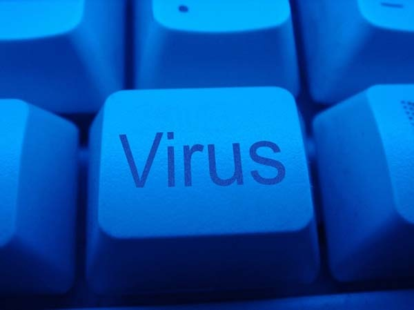 Malware detectado por Google