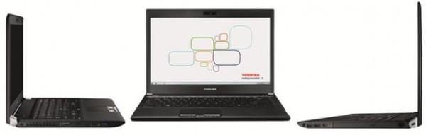 Toshiba R900