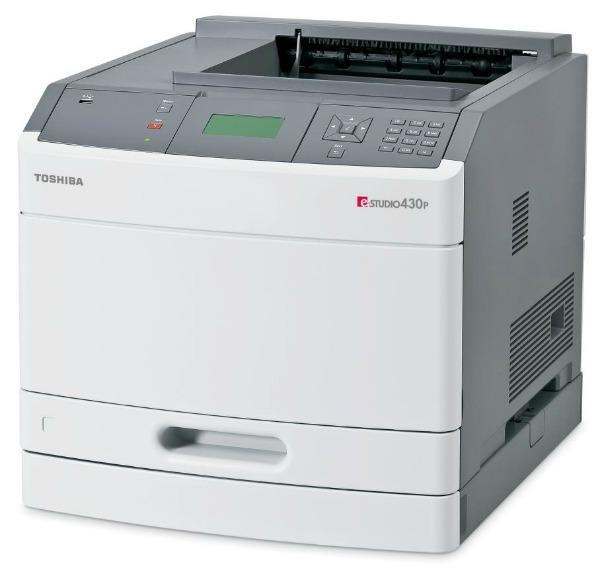 Toshiba e-STUDIO 430p