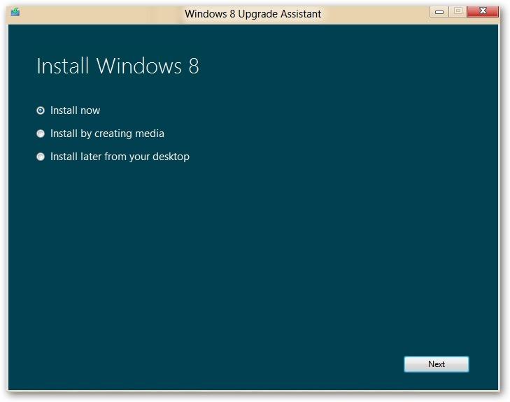 Windows 8, cómo instalar gratis la versión previa de Windows 8