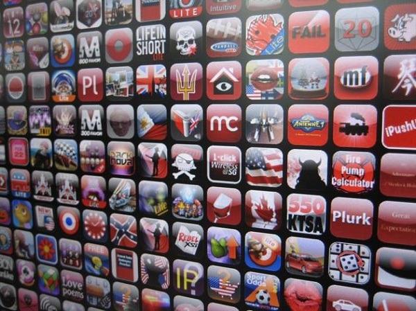 Apps para el iPhone y el iPax