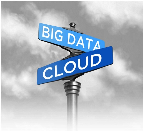Big Data y cloud