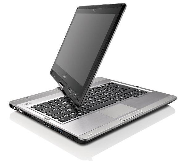 Fujitsu STYLISTIC Q702, tablet híbrido de Fujitsu