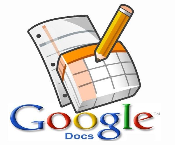 Google Docs, ya se pueden editar documentos sin conexión a la red