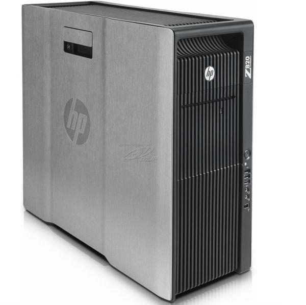 Madagascar 3 necesitó más de 200 estaciones de trabajo HP Z800