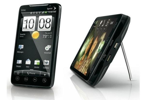 HTC gana menos de la mitad en el segundo trimestre