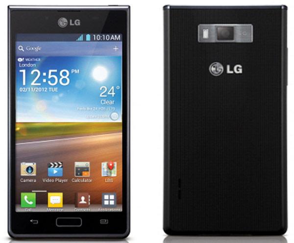 LG gana un 50% más, pero su división de móviles genera pérdidas