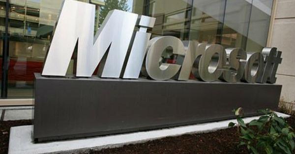 Investigación abierta a Microsoft