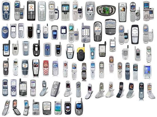 Las operadoras pierden 250.000 líneas de telefonía móvil en mayo