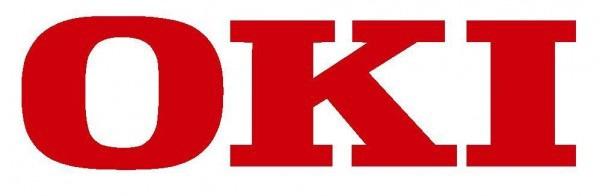 Logo de OKI