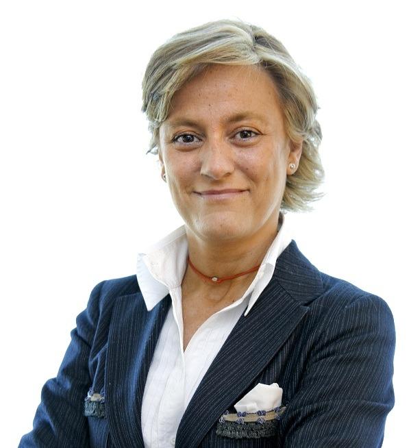 Reyes Justribó, nueva Directora General de Nokia para España y Portugal