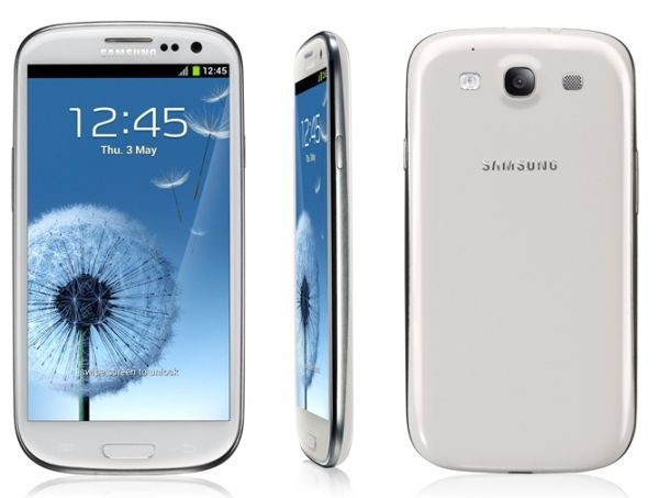 El Samsung Galaxy S3 es el smartphone con la bateru00eda mu00e1s duradera ...