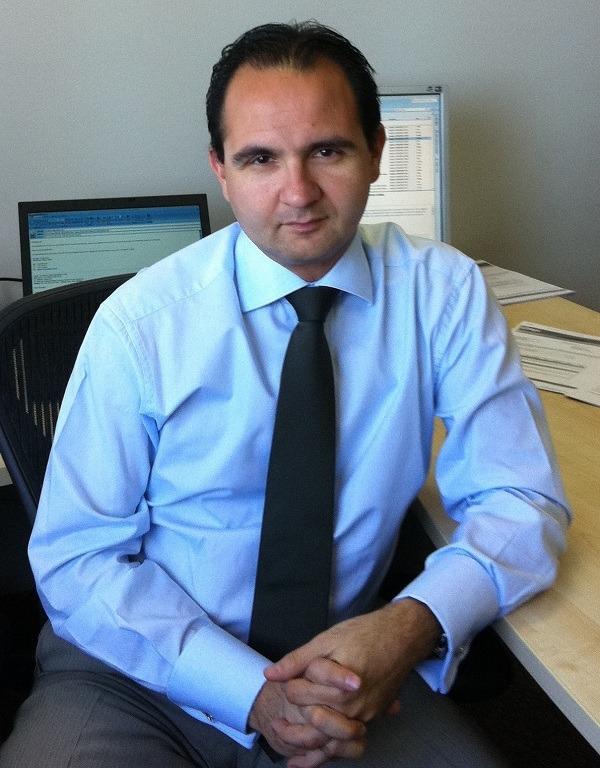 Santiago Campuzano
