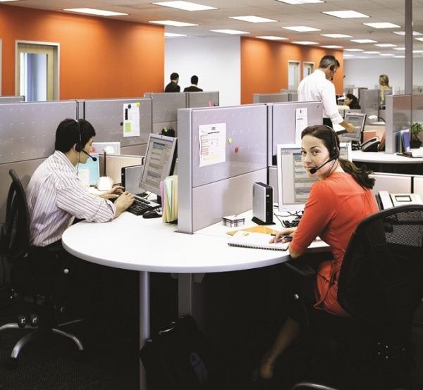 HP Enterprise Services