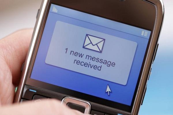 Fraude a través del SMS