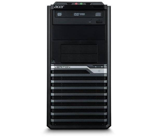 Acer Veriton M, PC de sobremesa para Pymes y grandes empresas
