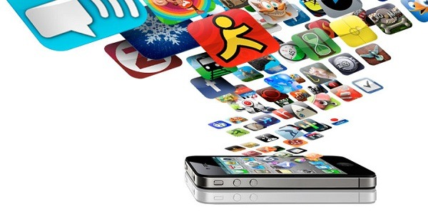 Apps para el iPhone