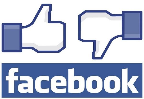 Las acciones de Facebook caen a la mitad de su valor inicial