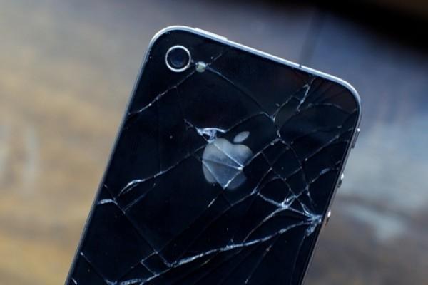 Problema de seguridad en el iPhone