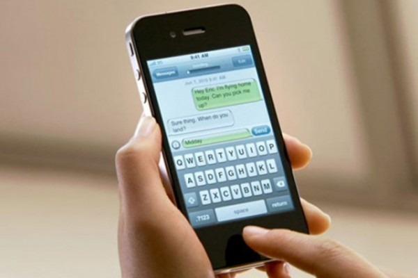 Fallo de seguridad en el iPhone