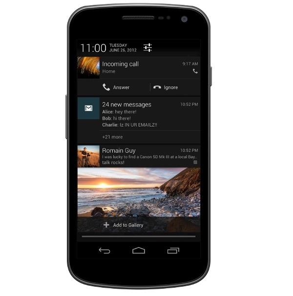 El Samsung Galaxy S2 se actualizará a Android 4.1 Jelly Bean