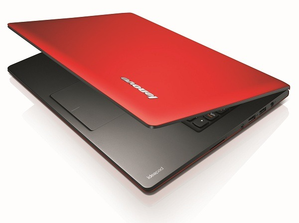 Lenovo IdeaPad S300, S400 y S405, ultrabooks de Lenovo con Windows 8