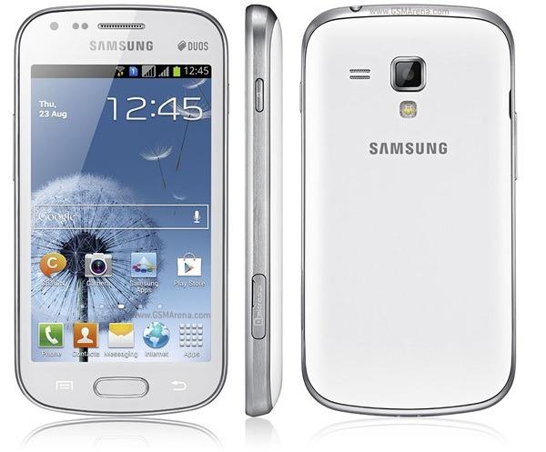 Samsung Galaxy S DUOS, nuevo móvil para llevar dos tarjetas SIM en el mismo terminal