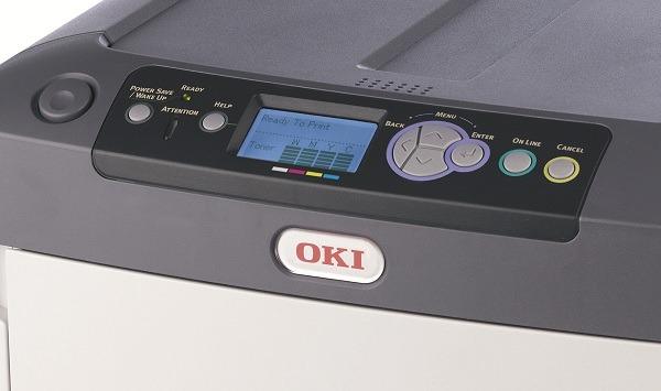 OKI C711WT y C920WT, primeras impresoras digitales con tóner blanco
