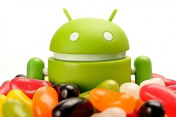 El sistema operativo Android sigue estando muy fragmentado