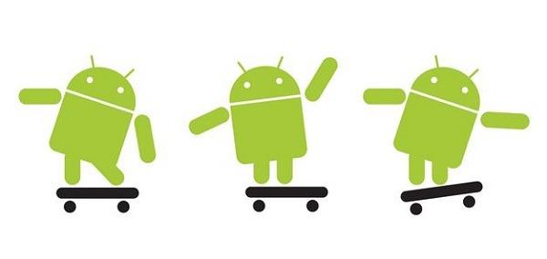 Cada día se activan 1,3 millones de terminales Android