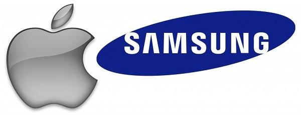 Samsung gana a Apple en un juicio por patentes en Japón