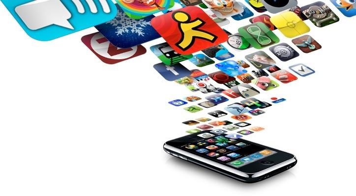 Los españoles descargan más de 2,5 millones de apps al día