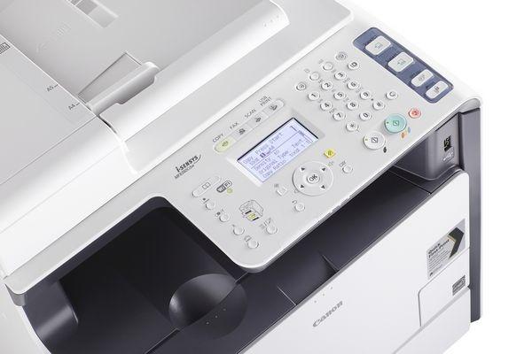 Canon i-SENSYS MF8380Cdw, impresora multifunción de Canon