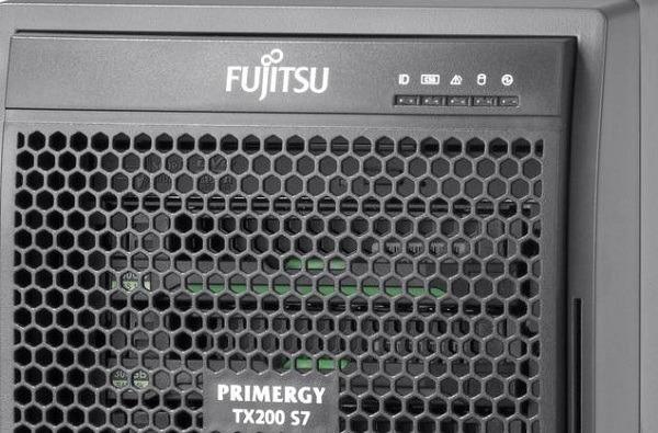 Fujitsu PRIMERGY TX200 S7 y TX150S8, servidores para Pymes