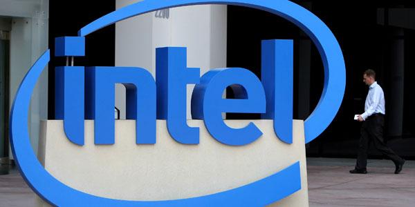 Intel recorta sus previsiones económicas para el tercer trimestre