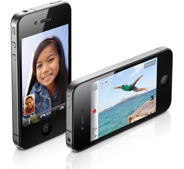 iPhone 4S batería