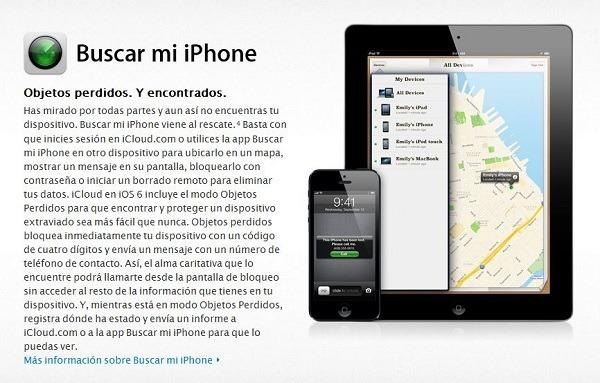 iPhone 5, nuevas funciones para profesionales y empresas