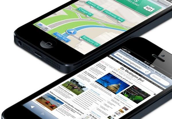 Problemas con algunos iPhone y iPad actualizados a iOS 6