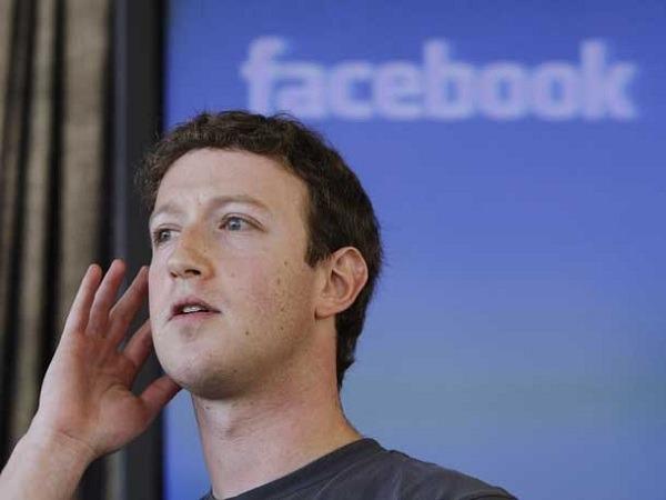 Facebook cobrará a las empresas por las campañas sociales