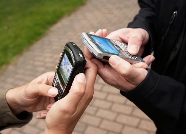 Internet a través del móvil